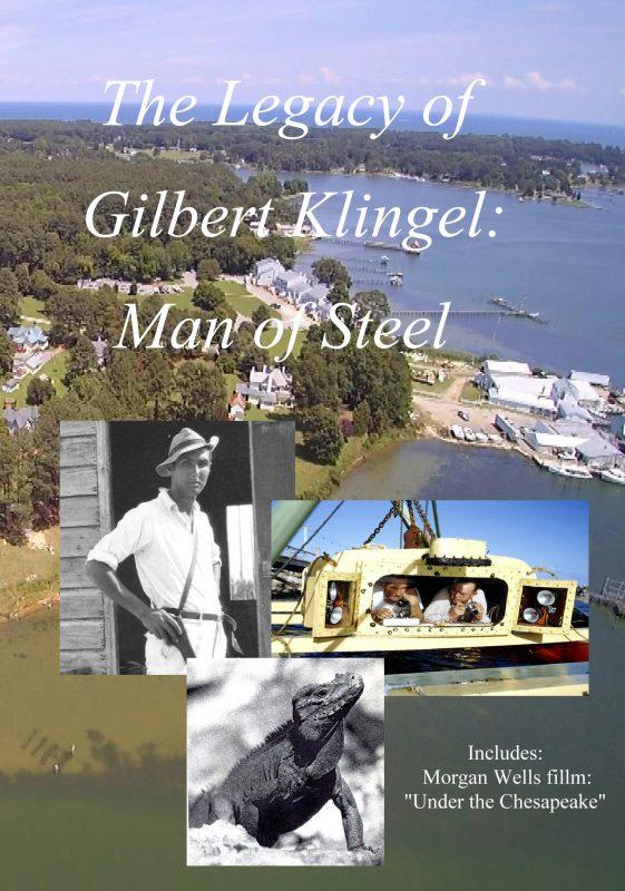 Klingel DVD cover