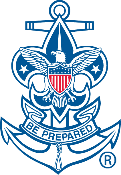 Sea Scout logo